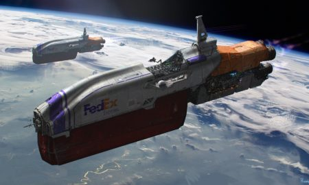 Future space Travel Technology