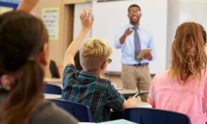 How to help your child to do well in school