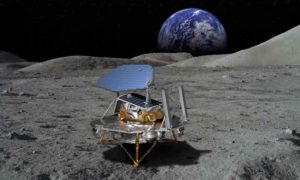 NASA selects nine private companies for next moon landing missions