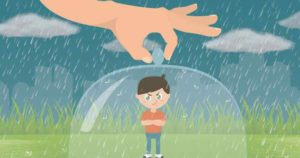 The Negative Effects of Overprotective Parents on Children