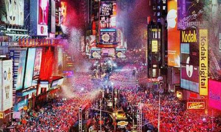 Times-Square-Manhattan-NewYork-New-Year's-Eve