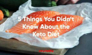 5 interesting facts about the Keto Diet