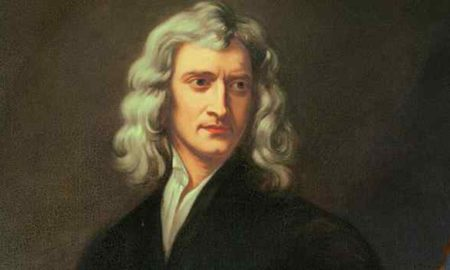 Isaac Newton Discoveries