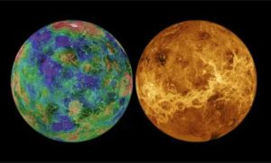 """how Venus went from a """"habitable"""" planet to a hell"""
