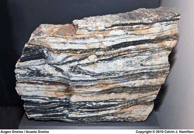 How old is the earth? Acasta Gneiss