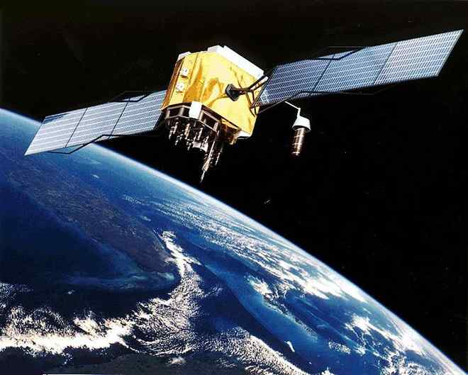 top-10-inventions-list-the-GPS-satellite