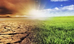 Top 10 countries most affected by climate change