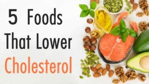 Five-junk-food-replacements-to-lower-cholesterol