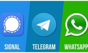 Telegram-or-Signal
